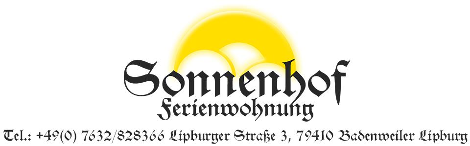 Ferienwohnung Badenweiler Lipburg