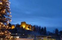 Badenweiler Lipburg Weihnachtszeit Bild: © K. Schmeißer