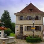 Dorf Lipburg Bild: © K. Schmeißer