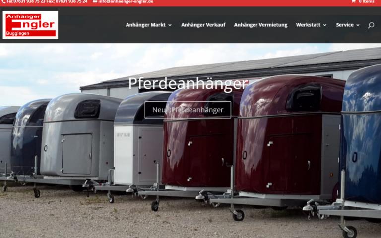 Anhänger-Engler GmbH Buggingen